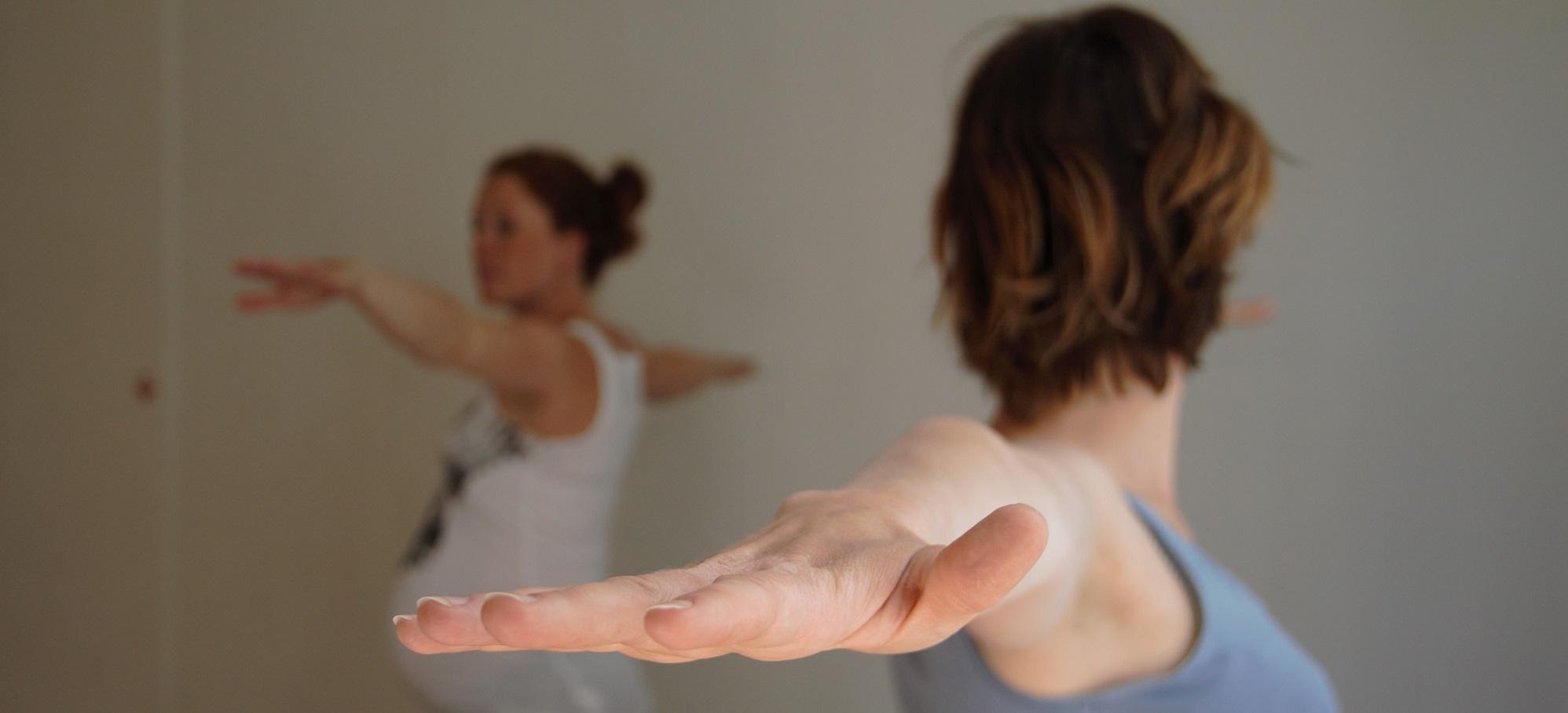 Pregnant Yoga & Pre- and Postnatal Yoga